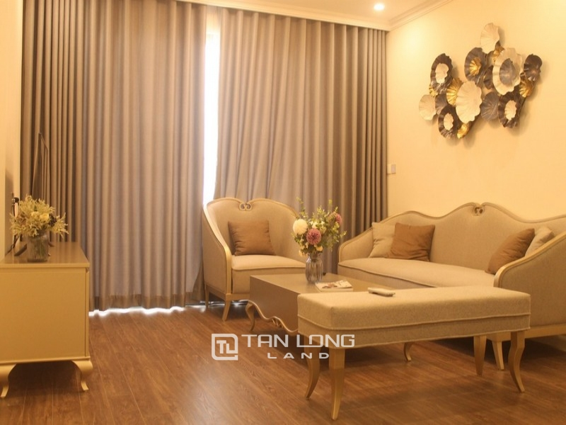 3 Bed | 2 Bath | 100m2 apartment for rent in Sunshine Riverside 1