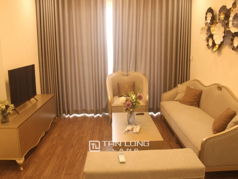 3 Bed | 2 Bath | 100m2 apartment for rent in Sunshine Riverside 3