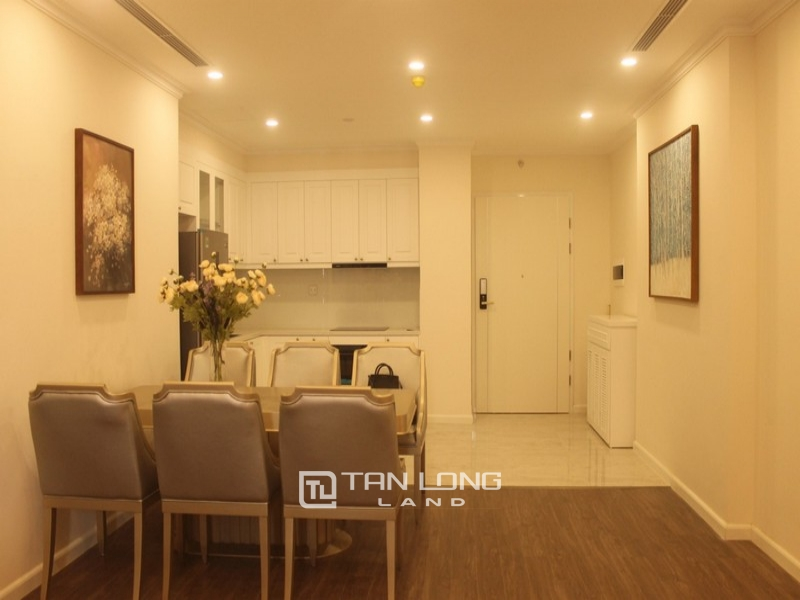 3 Bed | 2 Bath | 100m2 apartment for rent in Sunshine Riverside 5