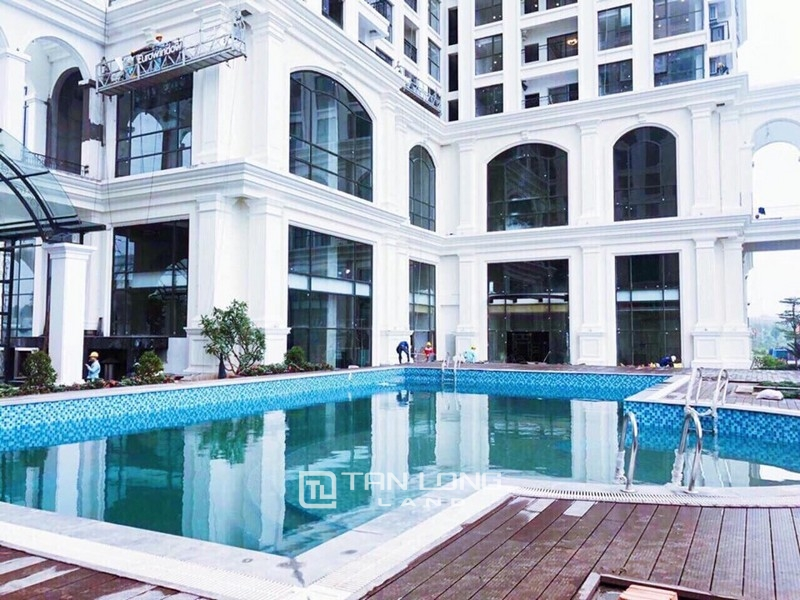3 Bed | 2 Bath | 100m2 apartment for rent in Sunshine Riverside 17