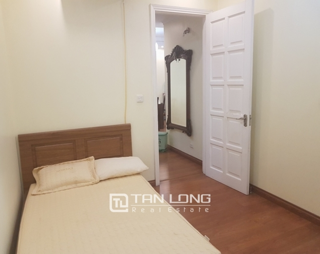 3 bedroom apartment for rent at Ciputra, Tay Ho distr., Hanoi 6