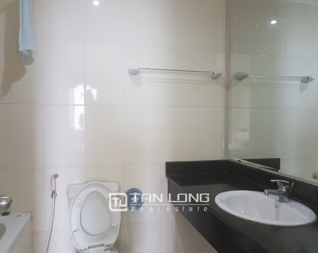 3 bedroom apartment for rent at Ciputra, Tay Ho distr., Hanoi 8