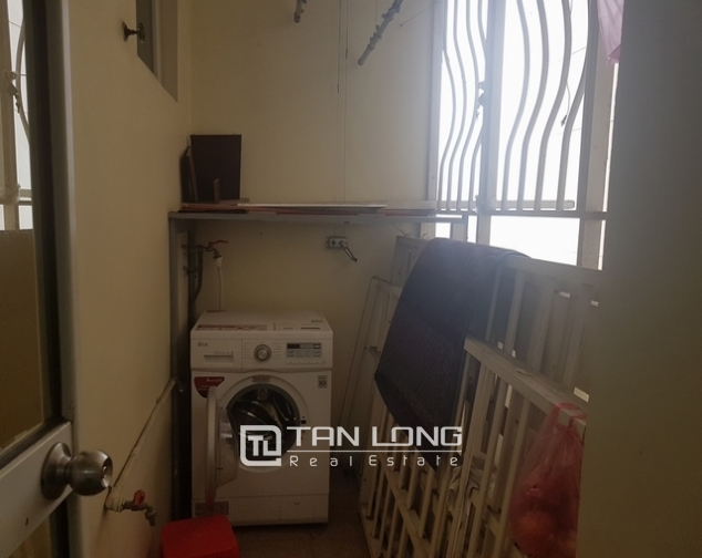 3 bedroom apartment for rent at Ciputra, Tay Ho distr., Hanoi 9