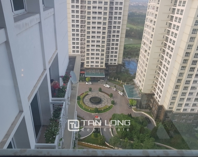 3 bedroom apartment for rent at Ciputra, Tay Ho distr., Hanoi 10