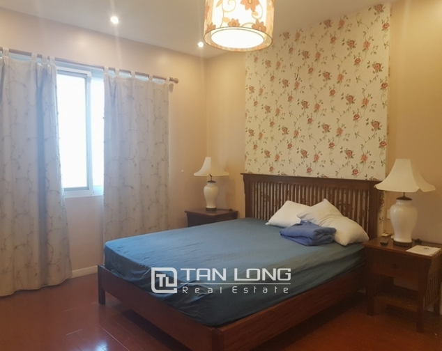 3 bedroom apartment for rent at Ciputra, Tay Ho distr., Hanoi 7