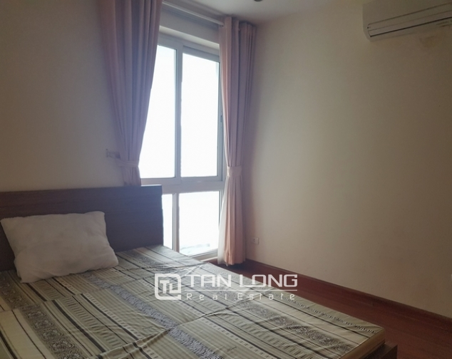 3 bedroom apartment for rent at Ciputra, Tay Ho distr., Hanoi 4