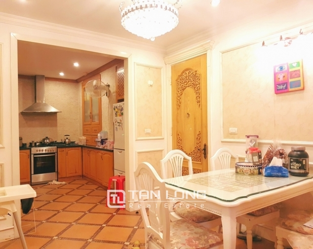 bedroom apartment for rent in ciputra urban area tay ho distr