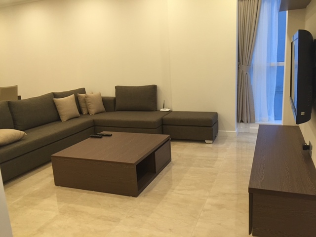 3 bedroom apartment for rent in L1 Ciputra, Bac Tu Liem dist, Hanoi