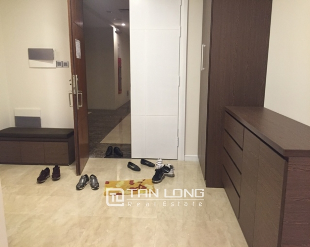 3 bedroom apartment for rent in L1 Ciputra, Bac Tu Liem dist, Hanoi 1