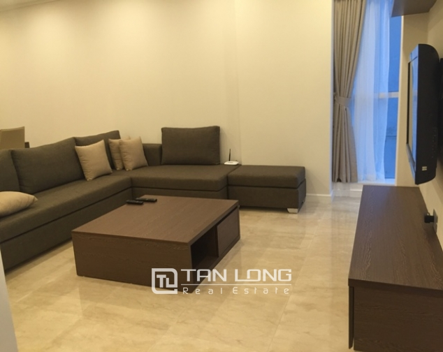3 bedroom apartment for rent in L1 Ciputra, Bac Tu Liem dist, Hanoi 3