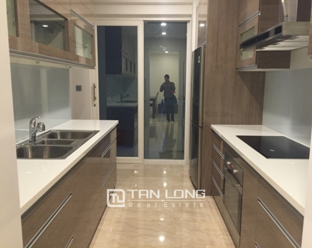 3 bedroom apartment for rent in L1 Ciputra, Bac Tu Liem dist, Hanoi 5