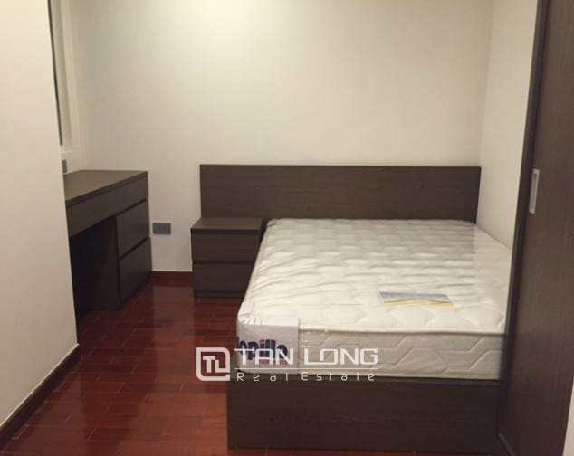 3 bedroom apartment for rent in L1 Ciputra, Bac Tu Liem dist, Hanoi 6