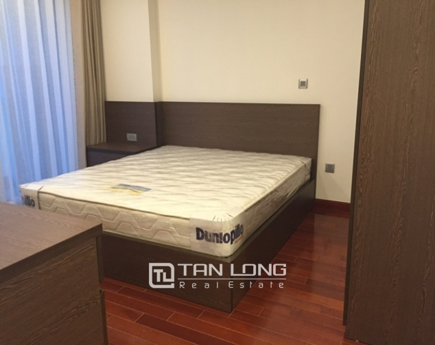 3 bedroom apartment for rent in L1 Ciputra, Bac Tu Liem dist, Hanoi 7