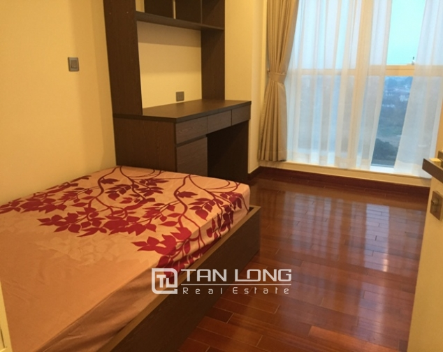 3 bedroom apartment for rent in L1 Ciputra, Bac Tu Liem dist, Hanoi 8