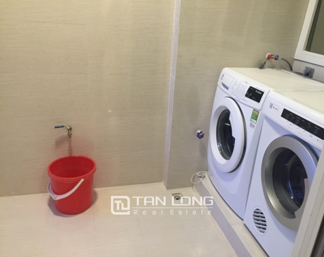 3 bedroom apartment for rent in L1 Ciputra, Bac Tu Liem dist, Hanoi 9