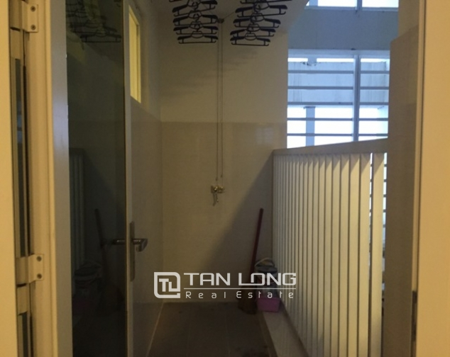 3 bedroom apartment for rent in L1 Ciputra, Bac Tu Liem dist, Hanoi 2
