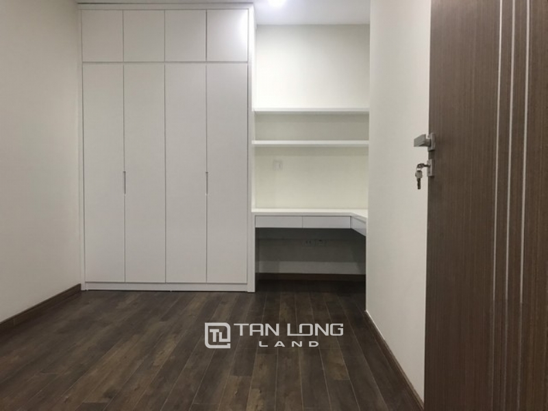 3 Bedroom apartment for rent in L5 tower The Link Ciputra with golf view 1