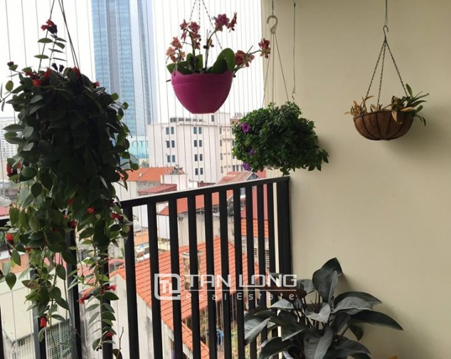 3 bedroom apartment for rent in lane 210 Doi Can 8