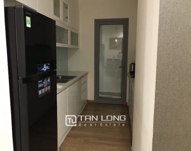 3 bedroom apartment for rent in P11 Park Hill Preminum 2