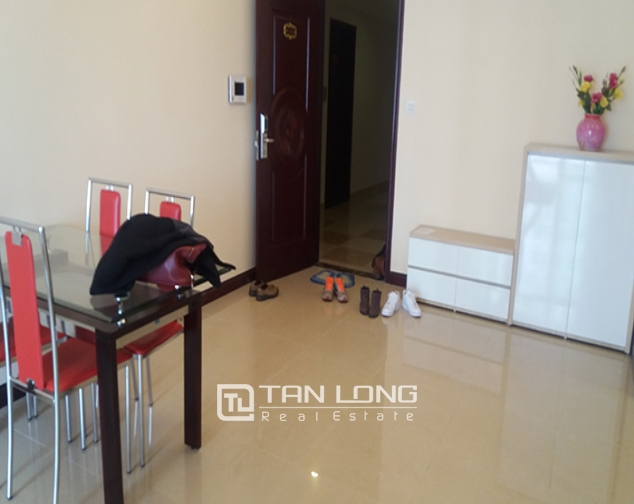 3 bedroom apartment for rent in R4 Vinhomes Royal City, Thanh Xuan dist 1