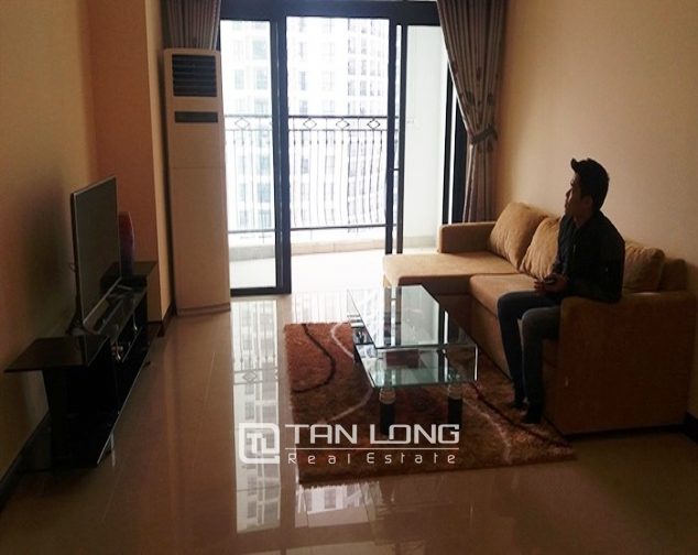 3 bedroom apartment for rent in R4 Vinhomes Royal City, Thanh Xuan dist 2
