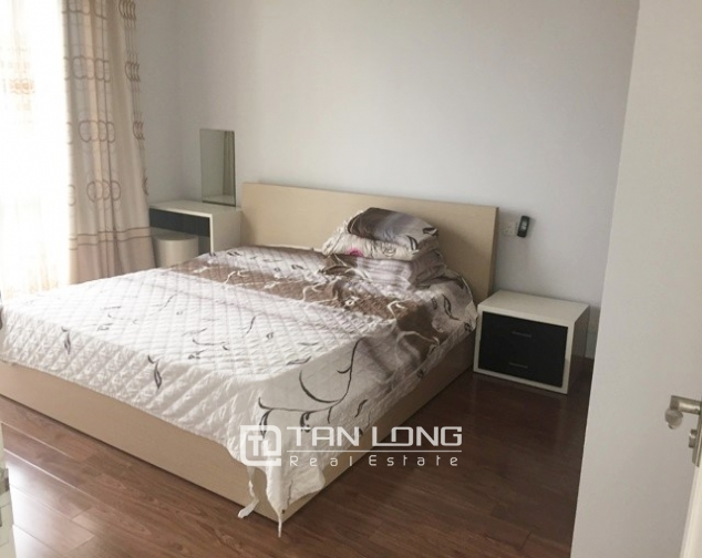 3 bedroom apartment for sale in E1 Ciputra, Northeast balcony 4
