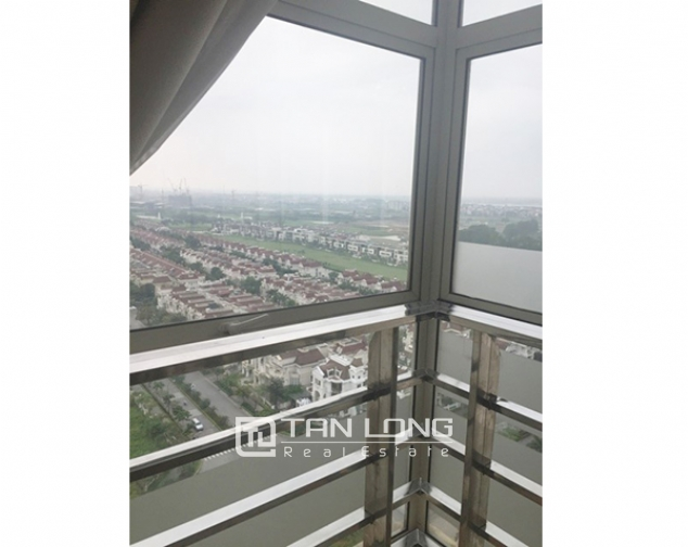3 bedroom apartment for sale in E4 Ciputra, Tay Ho dist, high-floor and nice view 9
