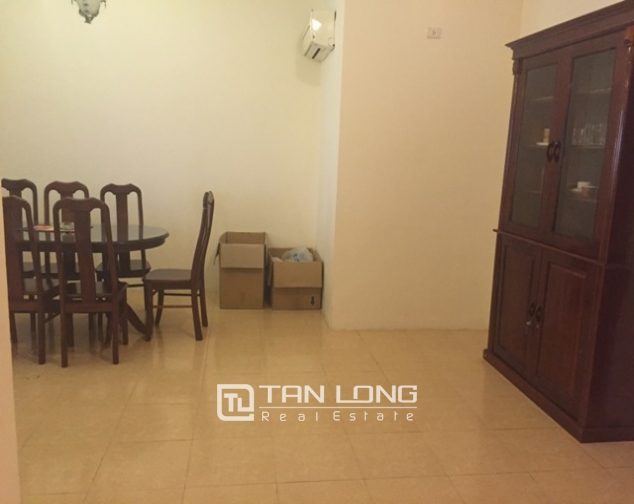 3 bedroom apartment for sale in E4 Ciputra, Tay Ho dist, high-floor and nice view 2