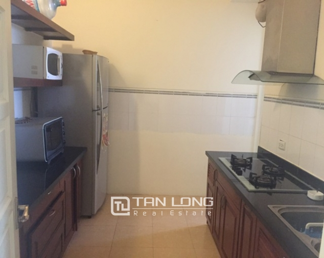 3 bedroom apartment for sale in E4 Ciputra, Tay Ho dist, high-floor and nice view 3