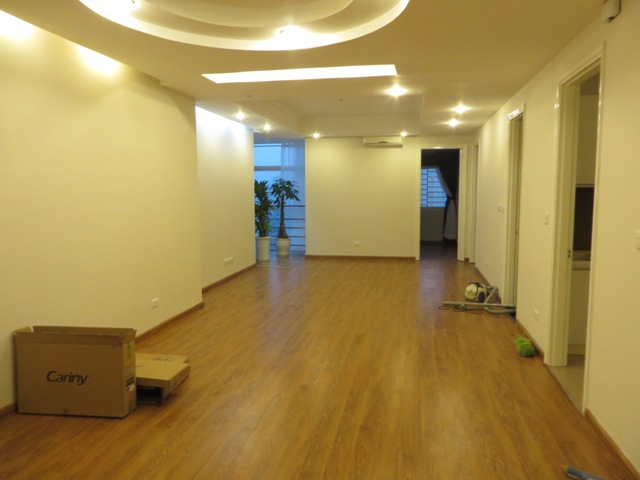 3 bedroom apartment for sale in E5 Ciputra, Bac Tu Liem dist, Hanoi