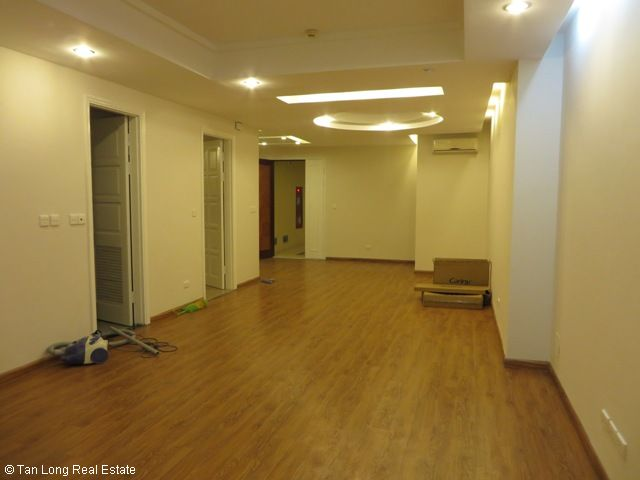 3 bedroom apartment for sale in E5 Ciputra, Bac Tu Liem dist, Hanoi 1