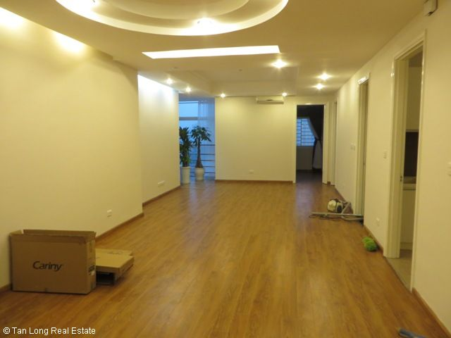 3 bedroom apartment for sale in E5 Ciputra, Bac Tu Liem dist, Hanoi 2