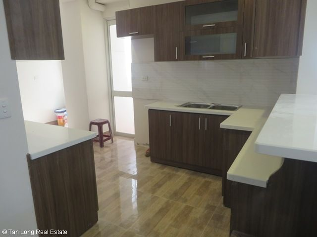 3 bedroom apartment for sale in G3 Ciputra, lake view, spacious 5