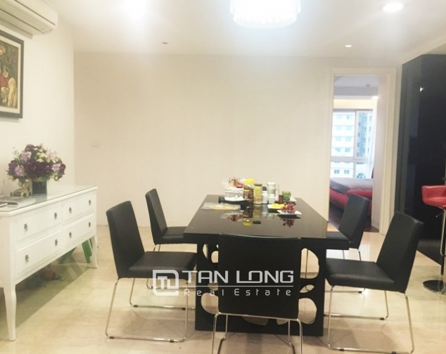 3 bedroom apartment for sale in P2 Ciputra, Bac Tu Liem dist, Hanoi 5