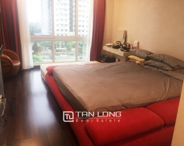 3 bedroom apartment for sale in P2 Ciputra, Bac Tu Liem dist, Hanoi 8