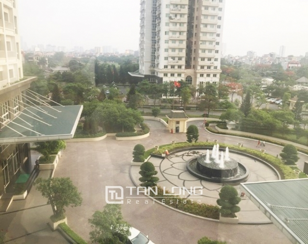 3 bedroom apartment for sale in P2 Ciputra, Bac Tu Liem dist, Hanoi 2