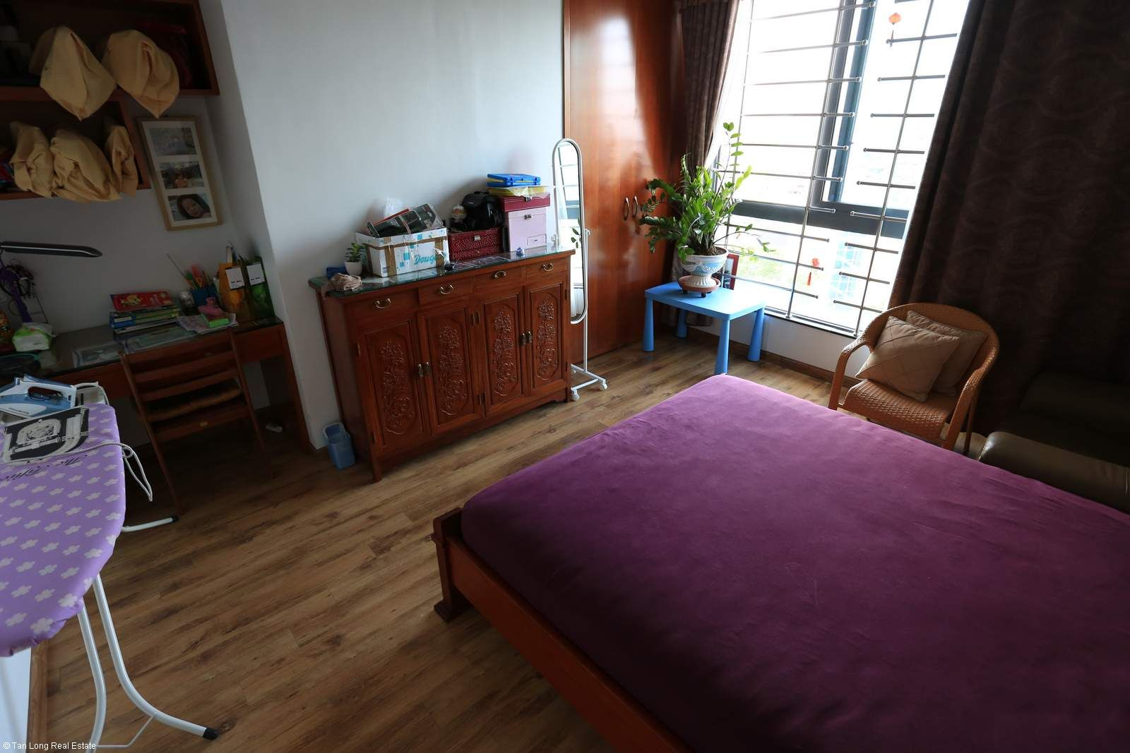 3 bedroom apartment in 671 Hoang Hoa Tham rental. 6
