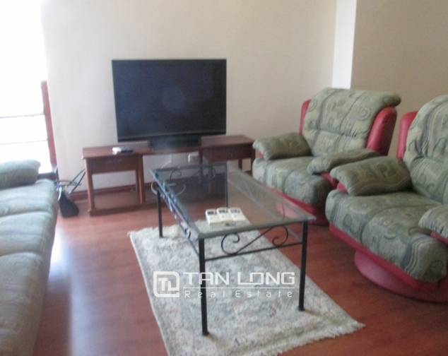 3 bedroom apartment to sell in G3 Ciputra Tay Ho 1