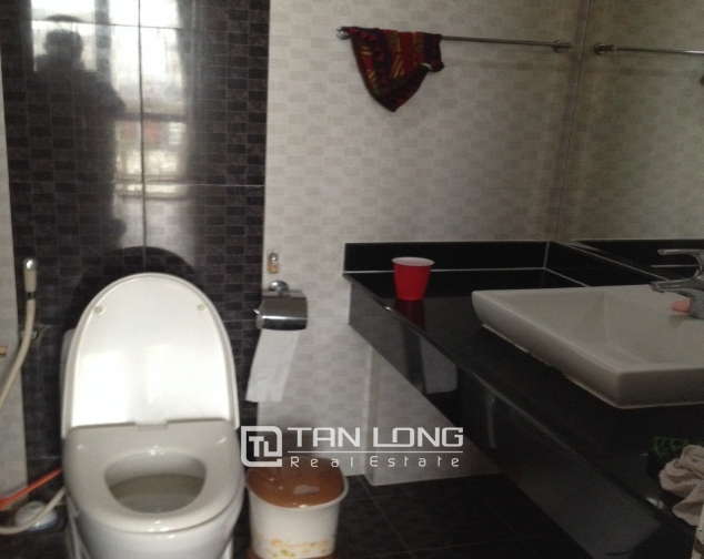 3 bedroom apartment with full furniture for sale in E4 Ciputra Hanoi 1