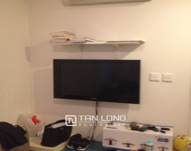 3 bedroom apartment with full furniture for sale in E4 Ciputra Hanoi 10