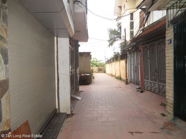 3 bedroom house for rent in Ngoc Thuy, Long Bien, Hanoi 2