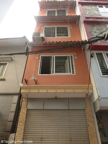 3 bedroom house for rent in Ngoc Thuy, Long Bien, Hanoi 3