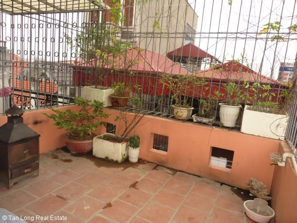 3 bedroom house for rent in Ngoc Thuy, Long Bien, Hanoi 5