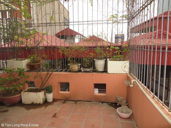 3 bedroom house for rent in Ngoc Thuy, Long Bien, Hanoi 6
