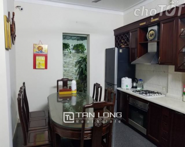 3 bedroom house for rent on 210 Alley, Doi Can street 4