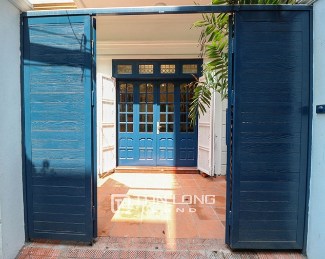 3 bedroom house for rent on Doi Can street, Ba Dinh 4
