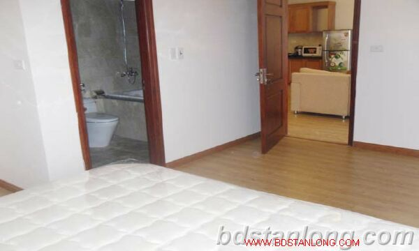 3 bedroom serviced apartment in Cau Giay district, Hanoi. 8