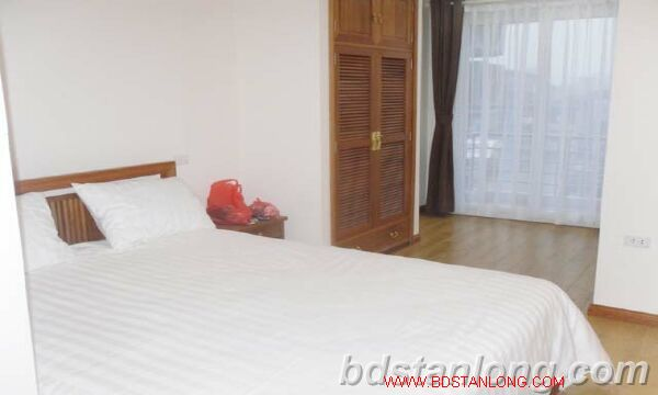 3 bedroom serviced apartment in Cau Giay district, Hanoi. 9