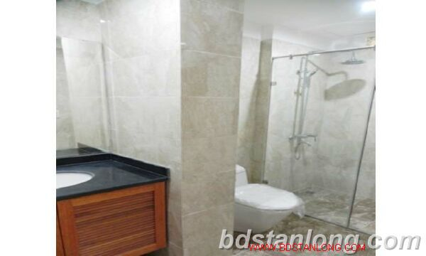 3 bedroom serviced apartment in Cau Giay district, Hanoi. 10