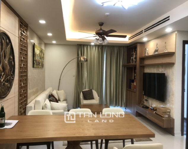 3 bedrooms apartment for rent in Aqua Central 1